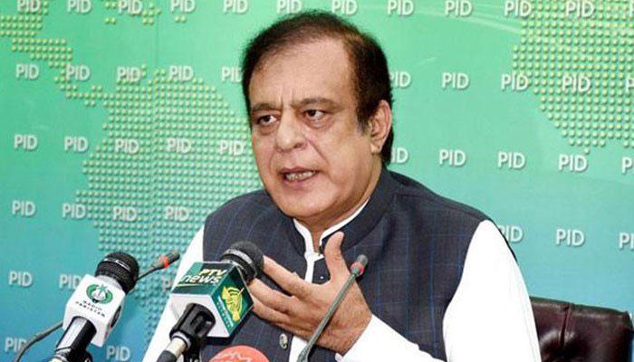 کسی کو انتخابات میںشکایت ہے تو الیکشن کمیشن جائے، شبلی فراز