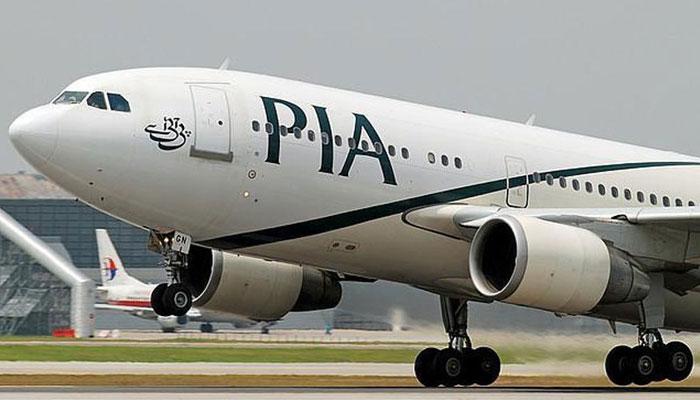 کراچی میں پی آئی اے کی 58انکوائریاں دو برس سے زیرالتوا
