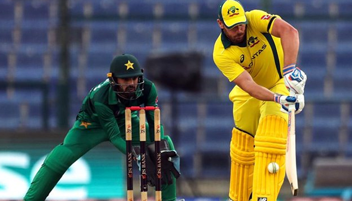 آسٹریلین کرکٹ ٹیم کے دورہ پاکستان کیلئے مثبت اشارے