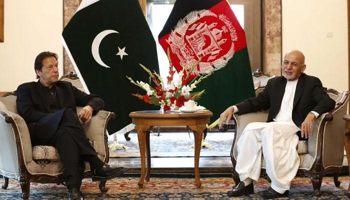 عمران خان کا دورہ افغانستان بھی سابق سربراہان کی نسبت کم خرچ میں مکمل ہوا