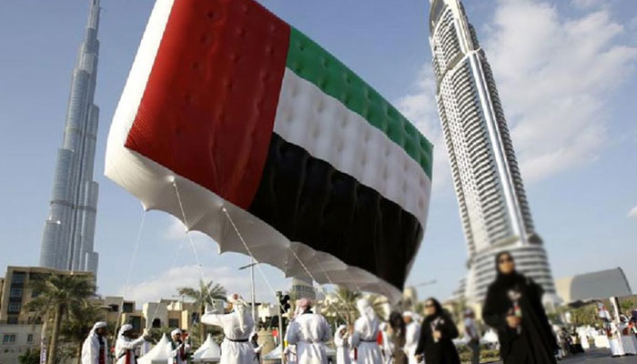 امارات کا قومی دن یکم تا 3 دسمبر عام تعطیل