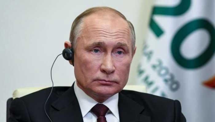 باضابطہ اعلان تک جوبائیڈن کو امریکی صدر تسلیم نہیںکرسکتا، پیوٹن