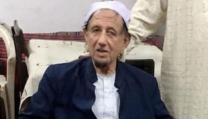 مولانا کلب صادق کیلئے مجلس ترحیم