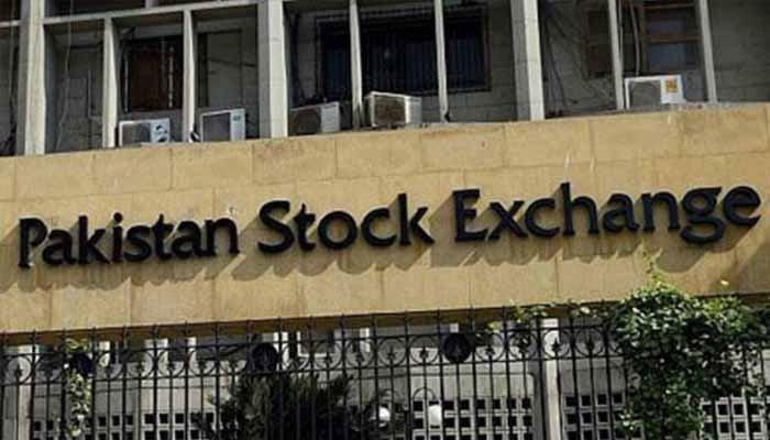 اسٹاک مارکیٹ، عالمی مارکیٹ کے مثبت اثرات، 514 پوائنٹس کا اضافہ