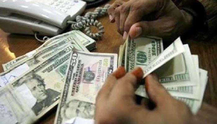 انٹر بینک،ڈالر کی قیمت فروخت میں 15؍پیسے اضافہ
