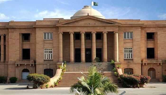 سندھ ہائیکورٹ کے جج کورونا کا شکار، نئے احکامات، عدالتوں میں غیرمتعلقہ افراد کا داخلہ بند، سندھ بار کے انتخابات بھی ملتوی