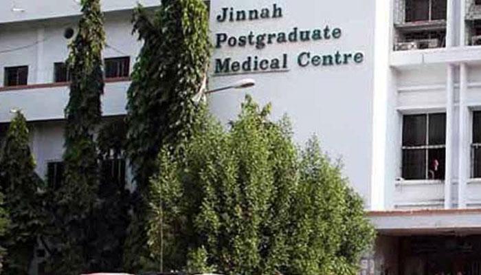 جناح اسپتال میں غیرقانونی تعیناتی، وفاق و سندھ حکومت کو نوٹس، جواب طلب