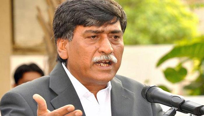 کورونا صرف بہانہ، اصل سازش کراچی کا معاشی قتل عام ہے، آفاق احمد