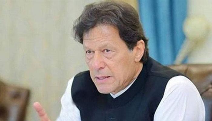 میڈیا پروپیگنڈا کرتا ہے تو مسائل آتے ہیں، عمران خان