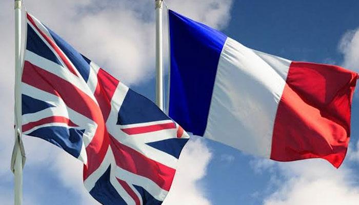 برطانیہ اور فرانس کا غیر قانونی تارکین وطن کو روکنے کیلئے معاہدہ