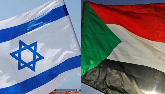 سوڈان نے اسرائیلی وفد کے دورہ خرطوم کی تصدیق کردی