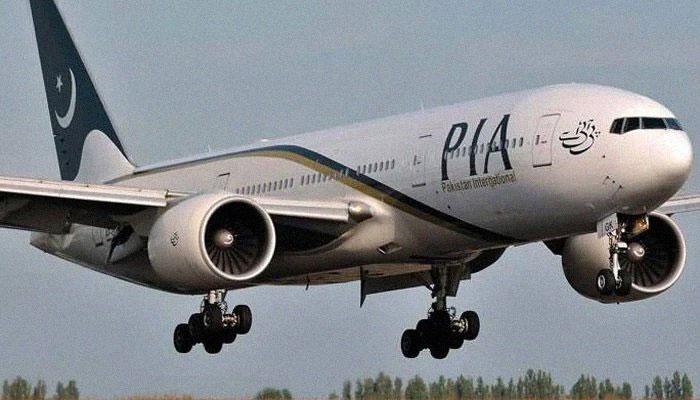 پی آئی اے کا تربت سے کوئٹہ کیلئے پروازوں کے دوبارہ آغاز کا فیصلہ