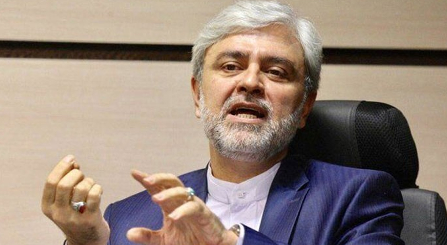 ایرانی سائنسدان خطرات میں گھرے ہوئے تھے' ایرانی سفیر محمد علی حسینی