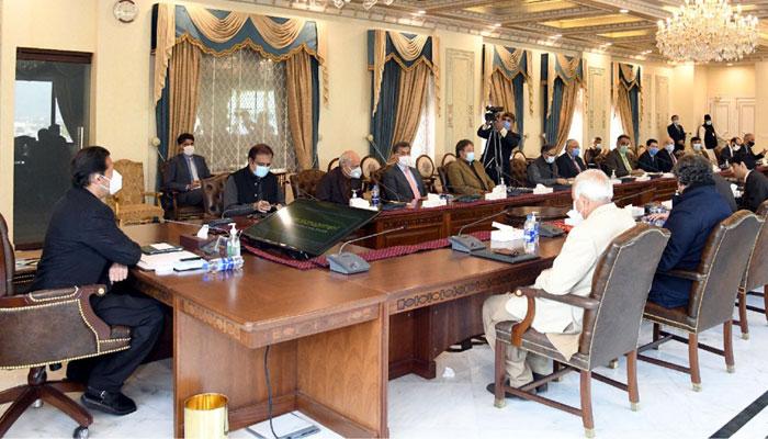بارڈر مینجمنٹ سسٹم، وزارتِ داخلہ میں خصوصی ڈویژن بنانے کی ہدایت