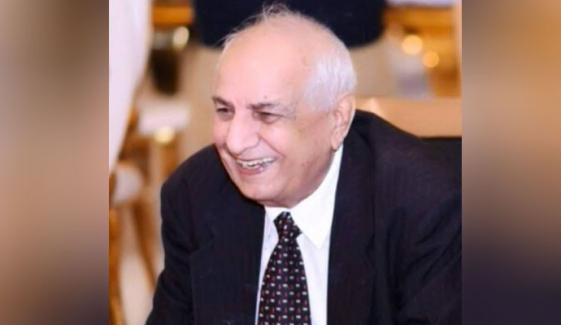 Mazhar Barlas Column