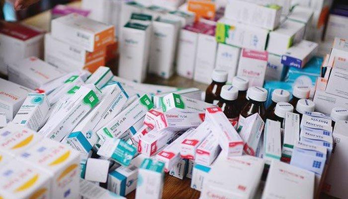 ادویات کی قیمتوں میں اضافے کیخلاف درخواست پر حکومت سے رپورٹ طلب