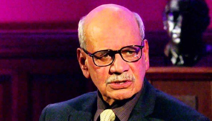 کشمیر الحاق سے بھارت کے مسائل بڑھے، وہ اب خطرہ نہیں، اسد درانی