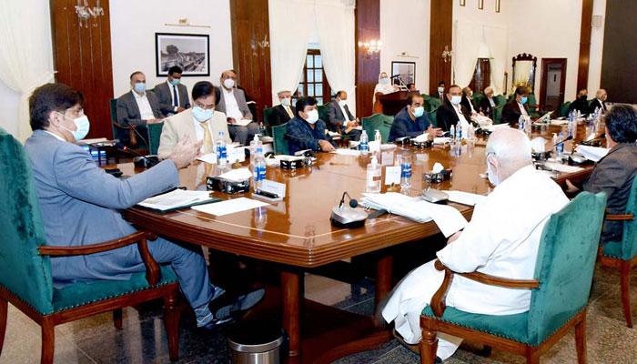 سندھ کابینہ، نادرا سے براہ راست وراثتی سرٹیفکیٹ حاصل کرنے کا قانون منظور