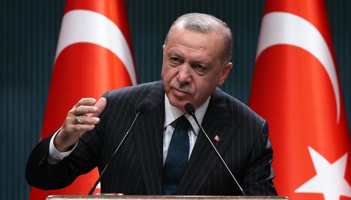 متنازعہ پالیسی، ترکی کے صدارتی دفتر کا واٹس ایپ استعمال نہ کرنے کا اعلان