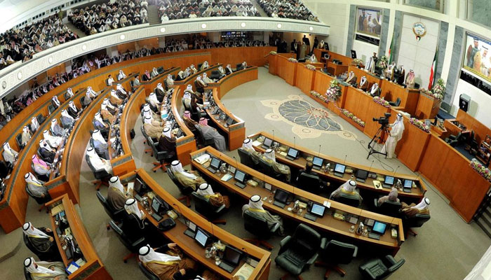 پارلیمنٹ سے تناؤ، کویت کی کابینہ نے استعفیٰ پیش کردیا