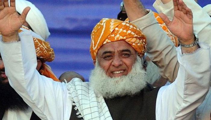 مولانا فضل الرحمان راولپنڈی جانے کیلئے اتنے پرعزم کیوں؟
