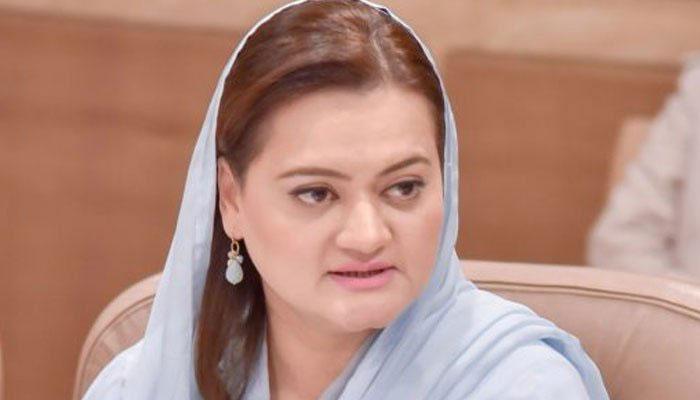 براڈشیٹ ٹویٹ عمران خان کیخلاف چارج شیٹ ہے، مریم اور نگزیب