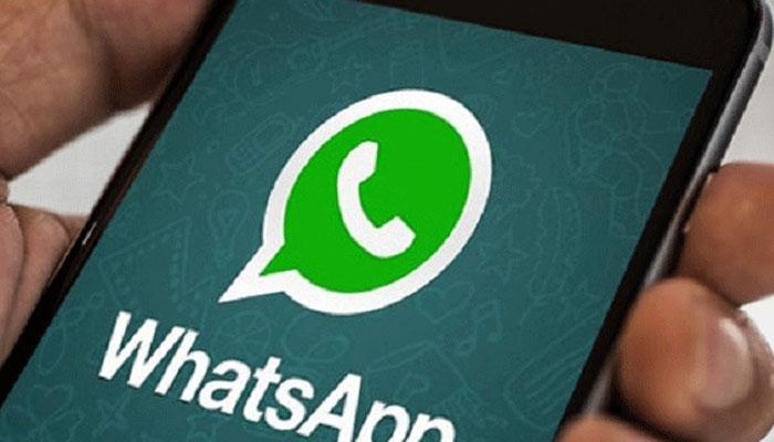 بھارت میںبھی واٹس ایپ کا مستقبل خطرے میںپڑ گیا