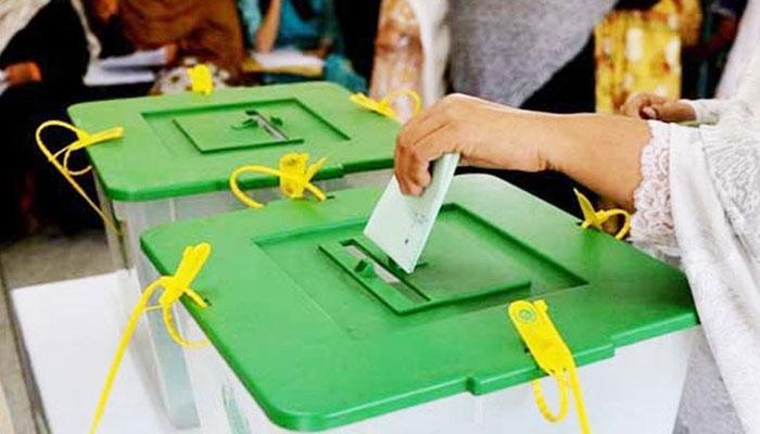 عمرکوٹ کے ضمنی انتخابات، 1053935 رائے دہندگان حق رائے دہی استعمال کرینگے