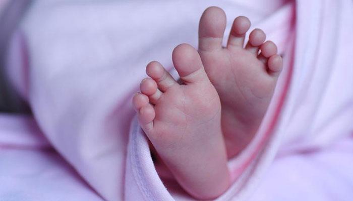 خیرپور: نومولود بچی  کے اغوا کا مقدمہ 5 افراد کےخلاف درج
