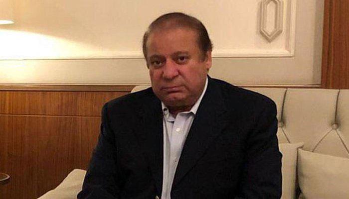 عمران خان کے مالی معاملات میں کوئی شفافیت نہیں، نوازشریف