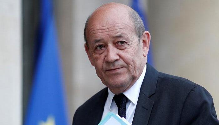 ایران کے جوہری ہتھیار بنانے کی صلاحیت میںاضافے پر فرانس کو تشویش