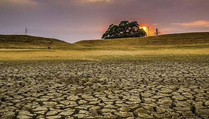 دنیا موسمیاتی تبدیلی کی زد میں آنے والے ممالک کی مدد سے پیچھے ہٹنے لگی