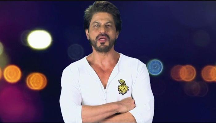 کیا میں ملنسار نہیں ہوں؟ تو کیا ہوں؟ شاہ رخ خان کا کلکتہ نائٹ رائیڈرز سے سوال