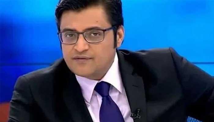 ارنب گوسوامی کی واٹس ایپ چیٹ، بھارتی اپوزیشن کا تحقیقات کا مطالبہ