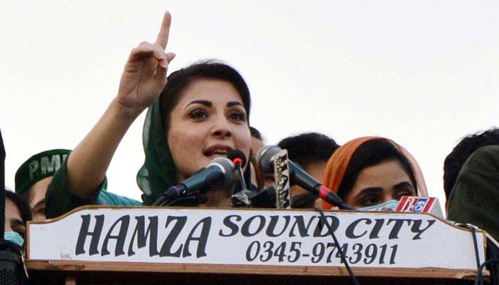 سیاسی ڈائری،مریم نوازکا ایک مرتبہ پھرروایتی جارحانہ طرزتخاطب