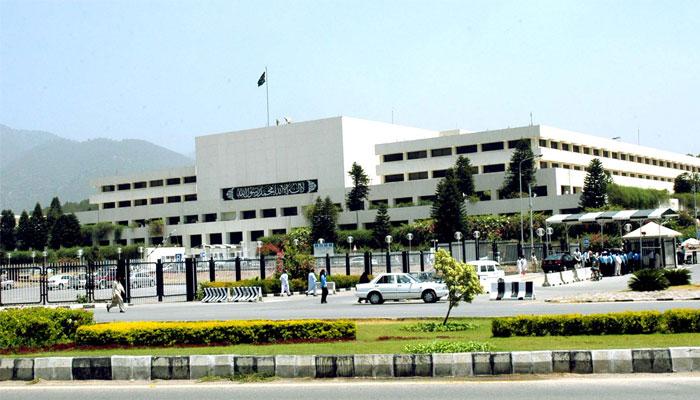 پارلیمانی کمیٹی مختلف انتخابی اصلاحات پر غور کریگی