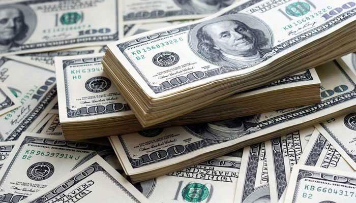 انٹر بینک، ڈالر  8پیسے مہنگا