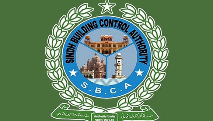 سندھ میں غیرقانونی تعمیرات کے بلڈنگ پلان منسوخ کرنے کی ہدایت