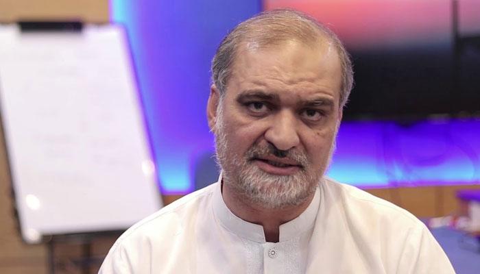 کراچی کے آئینی وقانونی حقوق کیلئے تحریک جاری رہے گی،حافظ نعیم