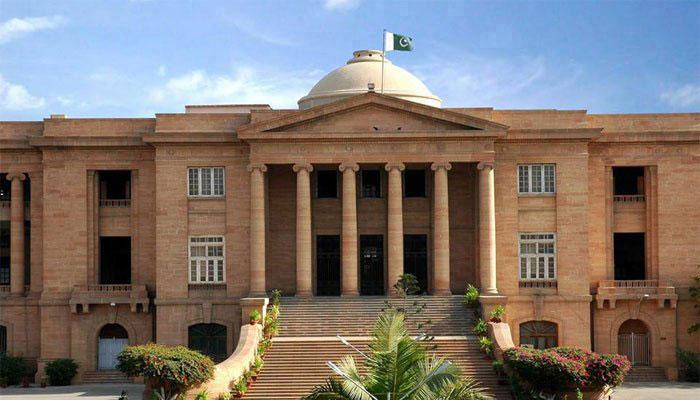 ایم ڈی کیٹ کیوں بنایا، اہلیت نہیں تھی تو سینٹرلائزڈ  کرنے کی کیا ضرورت تھی؟ سندھ ہائیکورٹ برہم