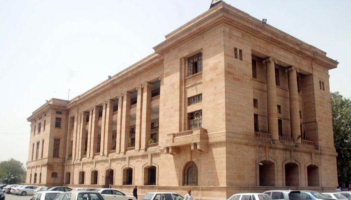 سندھ ہائیکورٹ،کوٹہ سسٹم کے تحت CSS امتحانات، چیئرمین ایچ ای سی، سیکرٹری قانون اور اسٹیبلشمنٹ کو نوٹس جاری