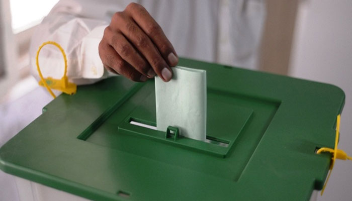 پنجاب میں بلدیاتی انتخابات ستمبر سے مرحلہ وار کرانے کی تجویز