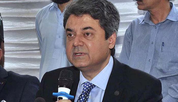 وزیر قانون فروغ نسیم کا جانشینی سرٹیفکیٹ اجراء کے طریقہ کار پر اظہار اطمینان