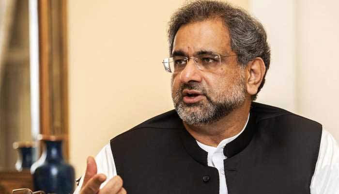 ایسی حکومت لائی گئی جس سے پاکستان کمزور ہوا، شاہد خاقان