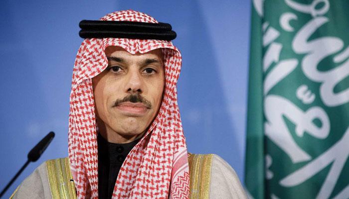 جلد دوحہ میں سفارت خانہ دوبارہ کھول دیا جائیگا، سعودی وزیرخارجہ