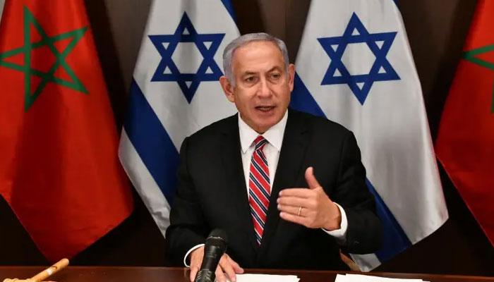 اسرائیلی کابینہ کی مراکش سے تعلقات بہتر بنانے کے معاہدے کی منظوری