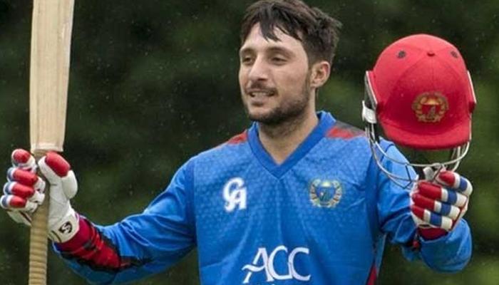 رحمت شاہ کی سنچری، افغانستان نے دوسرا ون ڈے بھی جیت لیا
