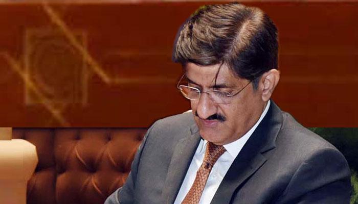 سندھ کابینہ کا اجلاس آج ہوگا