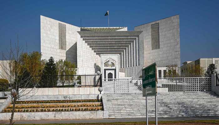 پان مصالحہ جات کمپنیاں سندھ حکومت کا نیا قانون پیش کریں، عدالت عظمیٰ