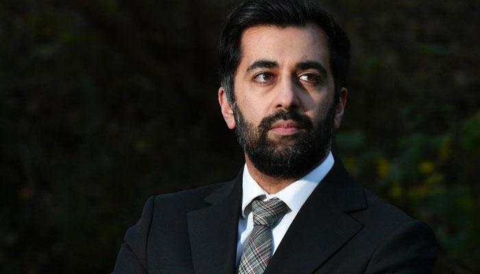 اسکاٹ لینڈ پولیس میں ایکوالٹی ایشوز پر آزاد ریویو کی ضرورت ہے، حمزہ یوسف